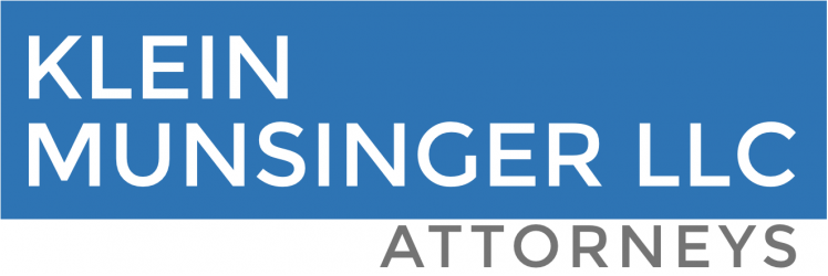 Klein Munsinger LLC Attorneys